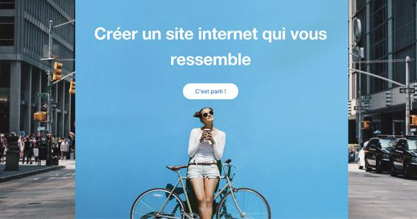 Créateur de site internet