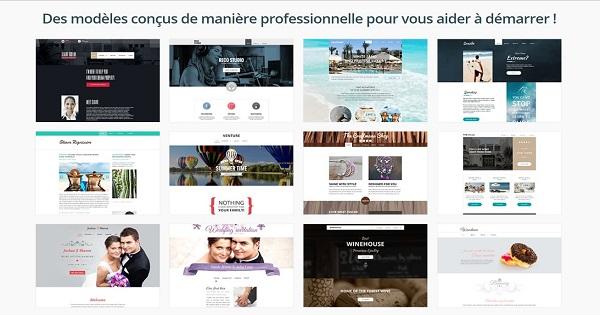 Avis One.com - Modèles