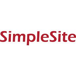 Logo Simplesite
