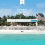créer un site pour un hôtel