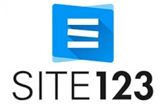 Avis Site123 2019 : à lire avant de choisir cet éditeur de site web