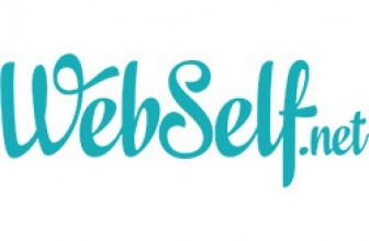 Avis Webself 2019 : à lire avant de choisir cet éditeur de site web