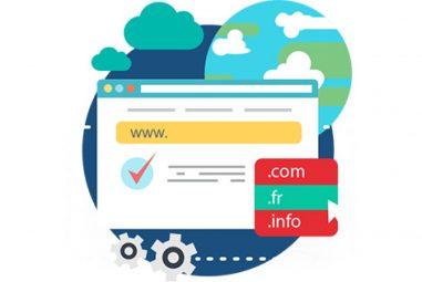 Comment avoir un nom de domaine gratuit avec Wizishop?