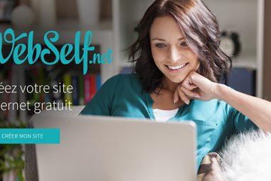 Webself est-il simple à prendre en main?