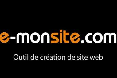 Quelles applications peut-on installer sur son site E-monsite ?